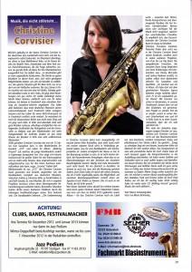 Jazzpodium C. Corvisier Artikel web